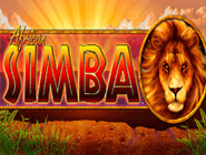 В Вулкане онлайн слот Симба