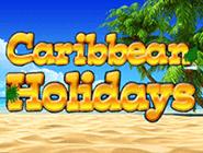 Онлайн аппарат Caribbean Holidays бесплатно