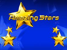 Слот Вулкан Amazing Stars