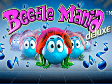 Игровой аппарат Beetle Mania Deluxe