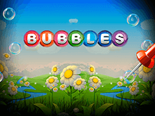 Слот Вулкан Bubbles