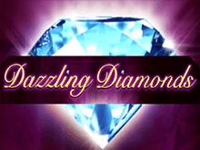 Слот Вулкан Dazzling Diamonds