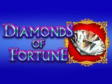 Слот Вулкан Diamonds Of Fortune
