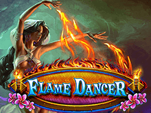 Слот Вулкан Flame Dancer