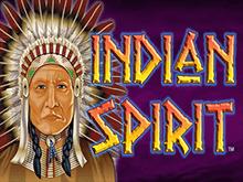 Слот Вулкан Indian Spirit