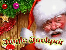 Игровой аппарат Jingle Jackpot