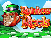 Игровой аппарат Rainbow Reels