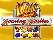 Игровой аппарат Roaring Forties