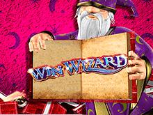 Игровой аппарат Win Wizard